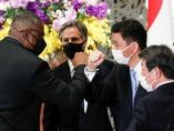 バイデン外交の対中強硬は言葉だけ、中国が足元見る融和への転換
