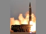 北朝鮮がミサイル再開、バイデン・金正恩会談もあり得る
