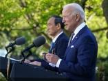 検証・日米首脳会談、バイデン氏の世界観から対中国外交を占う