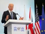 G7首脳会議はバイデン・ボーナスで結束、ただし真価はこれから