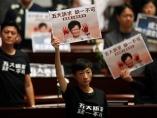 対中ビジネスを質に取る台湾統一工作、果たしてその効果の程は?