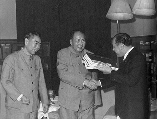 中国は「日本は1972年の日中共同声明で、1つの中国を認めた。中国による台湾統一は内政問題である。日本はこれに干渉する権利を持たない」と主張する(写真:Legacy Images/アフロ)