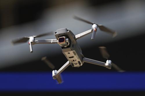 あらゆる技術が軍民両用となり、安全保障の対象になっていく(写真:USA TODAY Sports/ロイター/アフロ)