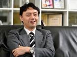 AI研究の松尾豊教授「事業を立ち上げるのが資本主義の基本」
