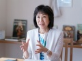早大大学院・川本裕子教授「非対面でも信頼は築ける」