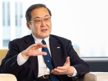 三井住友FG太田社長「もう銀行だけでは成長できない」