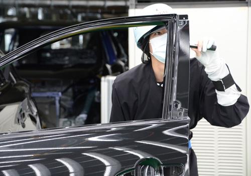 トヨタは調達網の複線化を突き詰める(提供:トヨタ自動車)