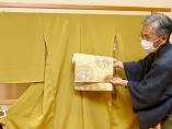 「叙勲の支度を丸ごと」日本橋三越、需要は掘り起こせる