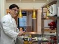 食品の開発も商社の仕事 三井物産の「料理人」社員の挑戦
