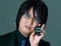 (PR)ライバー飯田祐基氏/サウナが趣味な理由