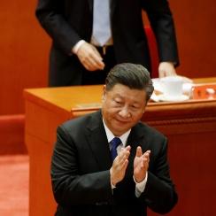 民間は報道から排除、完成に近づく中国の情報統制