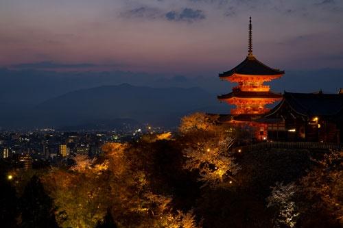 エクスぺリサスは欧米・アジアの富裕層に、神社仏閣を借り切って非公開ゾーンを見学してもらうなど、高付加価値の体験サービスを提供してきた(写真:アフロ)