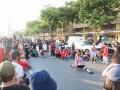 コロナで不満爆発、タイでデモの現場に行ってみた