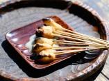 1000年受け継いできた味 日本最古の菓子店、一文字屋和輔