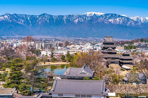 長野県など地方の企業が積極的に大都市圏の人材を活用し始めている
