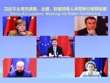 バイデン政権を出し抜いたEU・中国の投資協定、経済と人権で揺れる