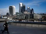 職場復帰が進む英シティーで、米銀と英銀の出社方針が違う理由