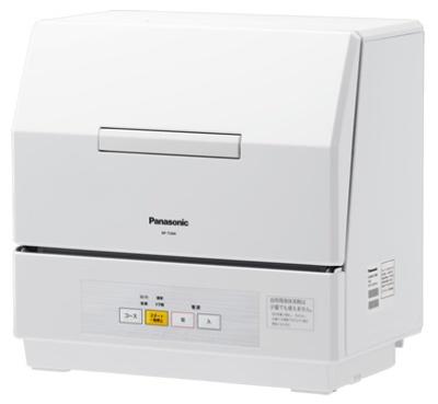 18点(家族3人分)の食器を洗えるパナソニックの「プチ食洗 NP-TCR4」(実勢価格4万2200円)