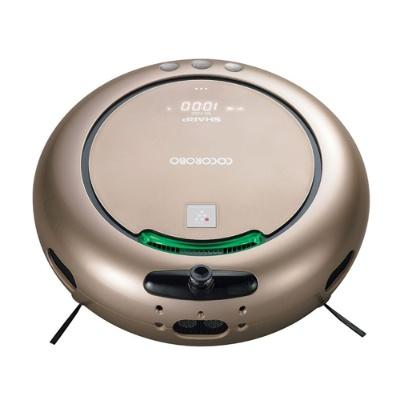 シャープが2013年12月に発売した「COCOROBO RX-V200」