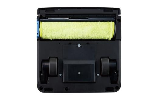 パナソニックの拭き掃除ロボット「Rollan(ローラン) MC-RM10」