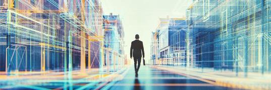 会社員の未来 コロナが変えた人と組織の関係性