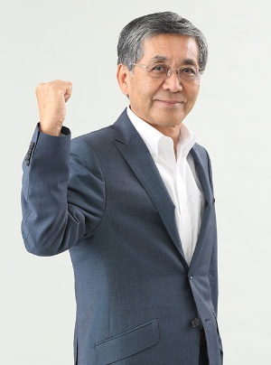 緒形憲(おがた・けん)氏・高齢社社長</br> 1949年生まれ。72年に東京ガスに入社し、2002年群馬支社長。06年7月から栃木ガスの代表取締役社長を務める。高齢社を立ち上げた上田研二氏に誘われ15年に高齢社に入社し、16年6月から現職。
