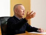 企業は国民の幸せのために ユニクロ・柳井氏インタビュー