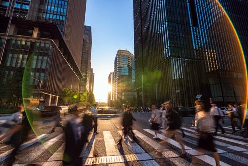 日本企業にチャンスが…(写真:PIXTA)