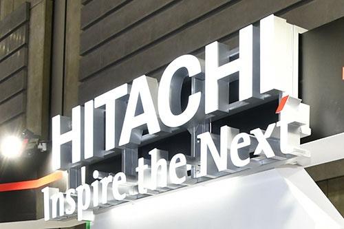 日本企業には「日立ショック」が必要だ(写真:日刊自動車新聞/共同通信イメージズ)