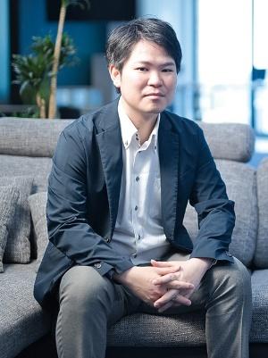 松本隆一氏は義父の遺品にあった事業計画書を基に「PickGo」を立ち上げた