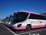 高速バスの革命児、ウィラーの変心 細る「地域の足」を裏で支える