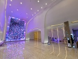 顔認証と音声認識で何でもできる アリババが提案する新しいホテル