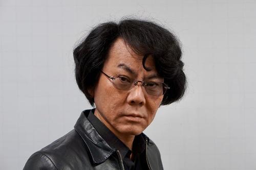 非凡なロボット研究者として知られる石黒浩・大阪大学教授