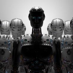 AIは敵か(下)「人類は滅びる」英オックスフォード大哲学者の憂鬱
