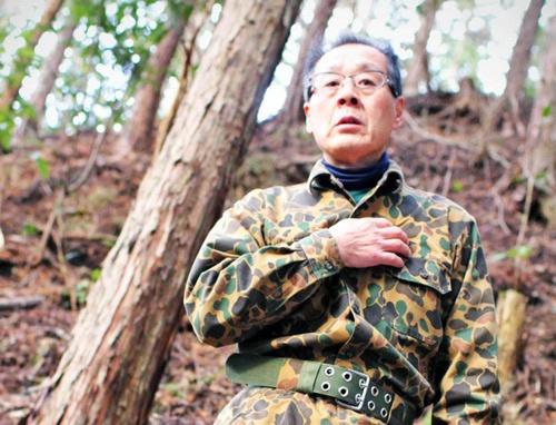 世界中の猟師やシェフが注目する罠師、古田洋隆氏(66歳)