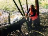 トップシェフ絶賛! 世界一の罠師が手がける三重の絶品ジビエ