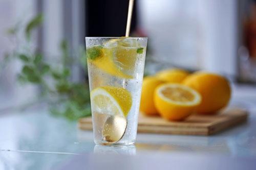 レモン農家直伝「究極のレモンサワー」