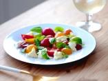 食べる宝石「樹上完熟トマト」が示す農業の未来