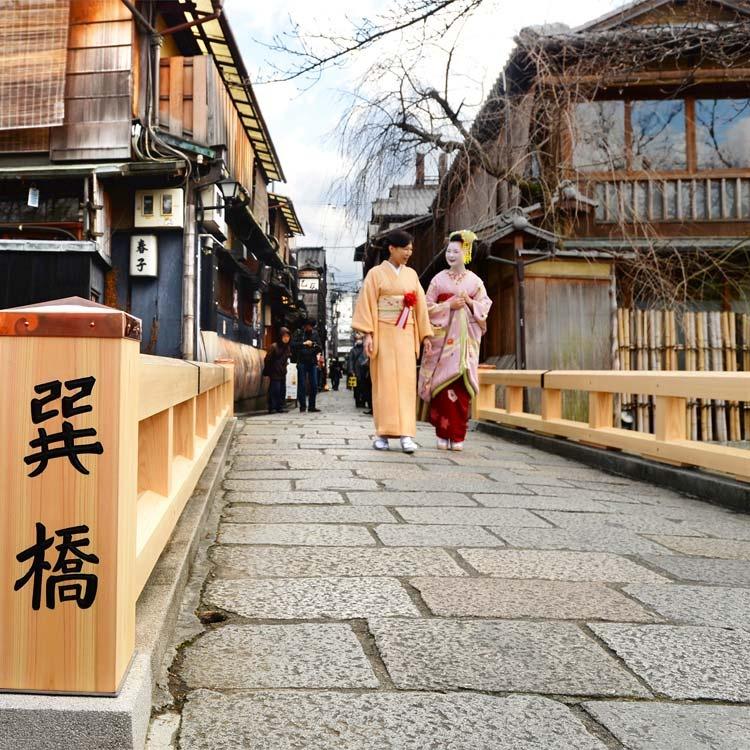 ドラッカーより京都300年の知恵 情報発信をしないという選択