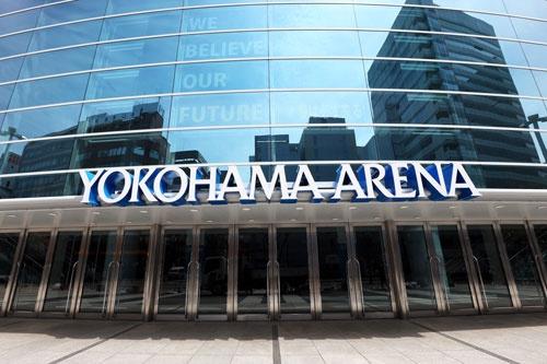 サザンオールスターズが横浜アリーナで開いたオンラインライブは、チケット購入者が約18万人に上った(写真:長田洋平/アフロ)