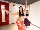ダンスも人事も本業「人生を自分でコントロールしている感覚」