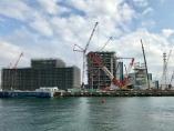 東京湾の「要衝」狙う謎の中国資本、治安当局も警戒