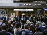医療崩壊に瀕した大阪、トリアージの議論が必要に