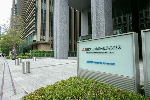 東京の日本橋と大崎の拠点を閉め、大手町に本社機能を集約する