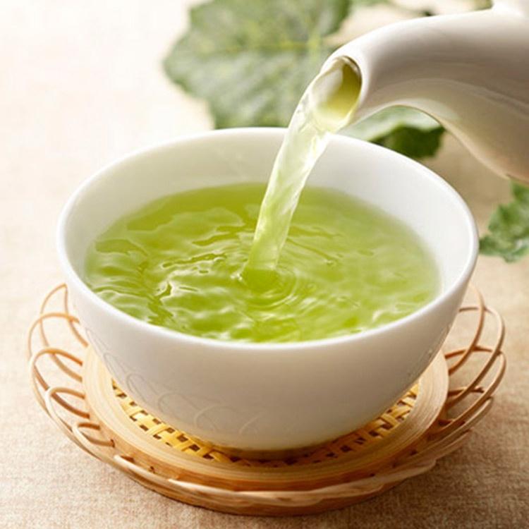 緑茶の「抗酸化・抗菌」作用に注目! 老化に歯止めをかける?