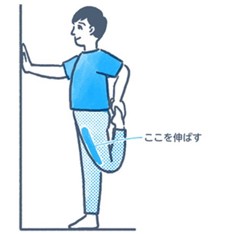 「急な運動」で膝や足を痛めるリスク大! 故障を回避するストレッチ
