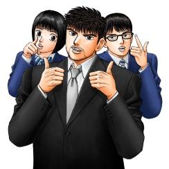 """「ドラゴン桜」の楓(平手友梨奈)はなぜ""""強い""""のか"""