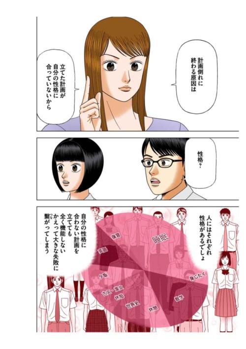 『ドラゴン桜2』12巻94限目 ©Norifusa Mita/Cork