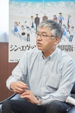 グラウンドワークス代表取締役・神村靖宏氏
