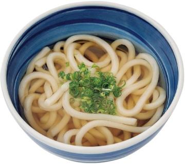 成澤氏の味評価/コシがあり、もちっとした感じもある。時間がたってもあまり伸びない